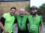 Pedal power! Fowler Welch's Big Bike Challenge raises over £7,000 for FareShare